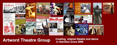 theatre projects in various venues